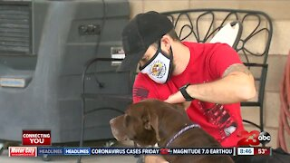 Pet of the Week: 1-year-old Maple finds forever home