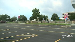 Hours-long standoff at Truman Sports Complex ends peacefully