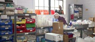 Medwish saves lives by repurposing equipment