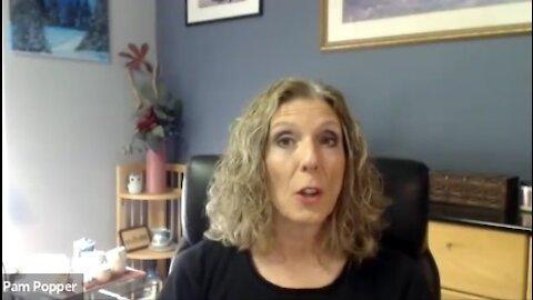 Reporting Bias in COVID Vaccine Trials