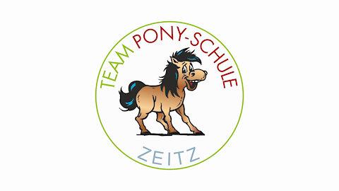 Team Pony Schule Zeitz