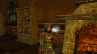 Lord of the Rings Online: Dragon's Breath tobacco smoke