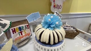 Nothing Bundt Cakes holds ribbon cutting at Annapolis location