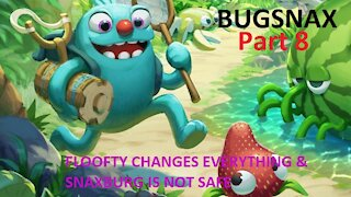 Bugsnax Part 8 Floofty Changes Everything