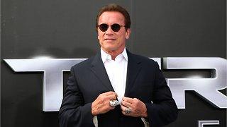 'Terminator 6' Discussed By Arnold Schwarzenegger