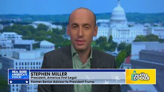 Stephen Miller explains that the Biden Admin evacuated unvetted Afghan refugees over Americans