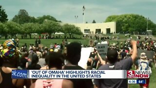 'Out of Omaha' documentary highlights racial inequality