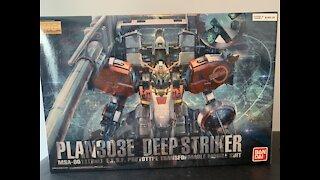 E.F.S.F Deep Striker