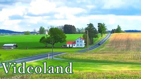 Cozy Farmlands