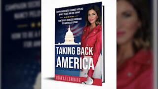 Taking Back America: Campaign Secrets I Learned Battling Nancy Pelosi and The Swamp