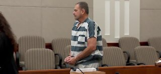 'Clearfield rapist' gives his first interview