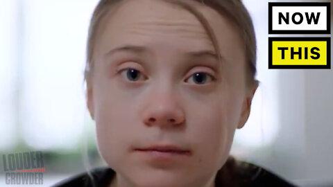 Greta Thunberg PARODY on Combatting Animal Cruelty   NowThis