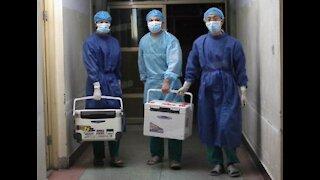 Resolution to Stop CCP Organ Harvesting