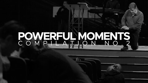 Powerful Moments Compilation No. 2