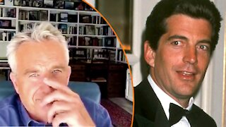1.10.21 The Tipping Point Radio - JFK Jr Possibly Alive?