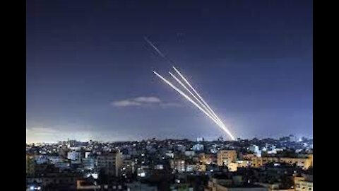 Jewish Consciousness, The Israeli-Gaza War