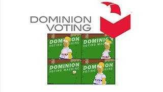 Dominion Voting Systems Desperate to Con the Public Into Believing They Are Innocent