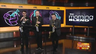 Start Your Week Right with Augie Haas and Friends