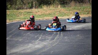 KCKA Race 2019 race 10 video