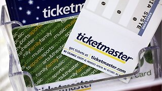 Ticketmaster To Give Refunds To Customers