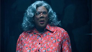 A Madea Family Funeral Opening This Weekend