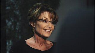 Sarah Palin's Daughter Willow Expecting Twins