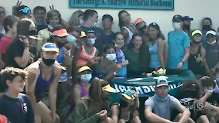 Stuart teen chasing dream to compete at World Rowing Championships