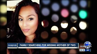 Wheat Ridge police investigating disappearance of mother of two
