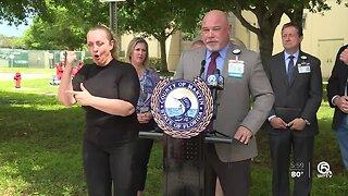 Martin County officials confirm first case of coronavirus
