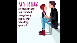 My kids [GMG Originals]
