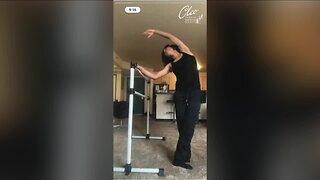 Cleo Parker Robinson Dance offering online classes