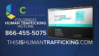 Colorado Human Trafficking Council: Fighting Human Trafficking, Interview with Maria Trujillo