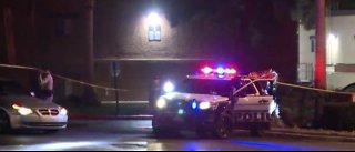 Man dead after being shot