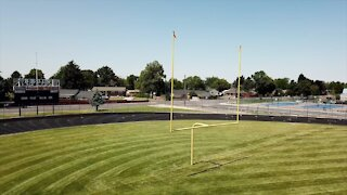 TFSD Orange level causes changes for homecoming