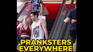 Incredible Prankers Compilation, wholesome!