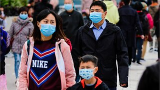 U.S. officials urge Americans to prepare for Coronavirus