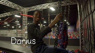 Grant Me Hope: Darius