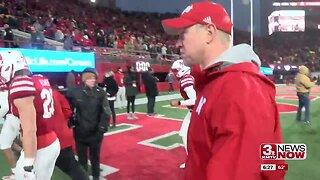 Husker247's Mike Schaefer discusses Nebraska recruiting