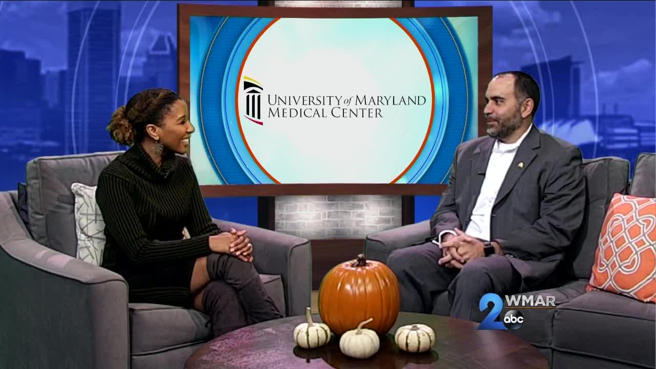 University of Maryland Medical Center - IBD Program