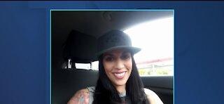Las Vegas police need help locating missing woman, Hannah Fox
