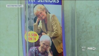 Seniors Helping Seniors Southwest Florida, await vaccine