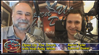 Andy White: Escape From Preterism w/Special Guest Aaron Tyler