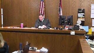 Bedford High School teacher arraigned in court