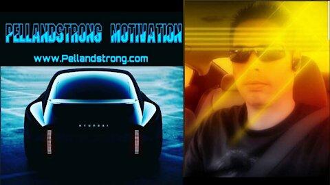 😉PellandStrong Motivation