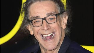 Harrison Ford's Emotional Tribute To Peter Mayhew