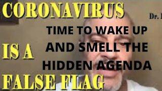 Ep.43 | THE TRUTH V. MAINSTREAM MEDIA TRUTH ON COVID19 BASED ON WORLD RENOWN DR. RASHID A. BUTTAR