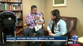 Swedish Medical Center helps reunite immigrant father with his family