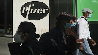 Pfizer Now Says Vaccine 95% Effective In Final Results