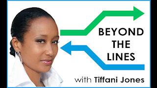 TECNTV.com / Beyond the Lines with Tiffani Jones Featuring Special Guest Randy Purham
