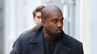 Kanye West Shares Fake Election Results On Twitter